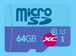 Micro SD Karte kaufen: Kapazität ermitteln